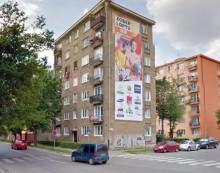 3-izb.75m2, luxusná, 2/6, Slov. Jednoty, St.mesto